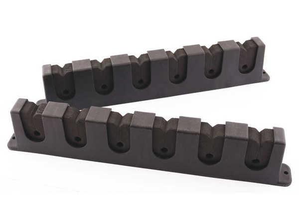 Bild på Kinetic Rod Holder Wall 6 Rods