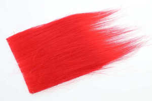 Bild på Flyco Craft Fur Hot Red