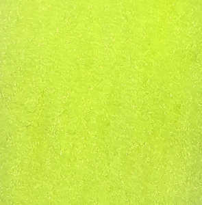 Bild på Fly-Rite Poly Seal Dubbing Chartreuse Fluorescent
