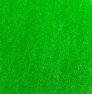 Bild på Fly-Rite Poly Seal Dubbing Green Fluorescent