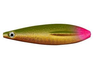 Bild på Kinetic Smølfen Inline 21g Slimy Green/Copper