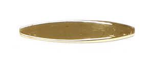 Bild på OGP Henry's Skruen 15g Real 24k Gold