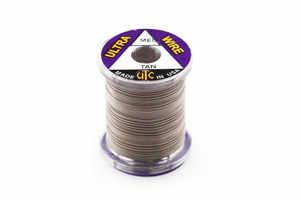 Bild på UTC Ultra Wire Tan Brassie