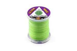 Bild på UTC Ultra Wire Fluo Chartreuse Brassie