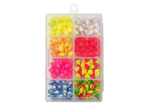 Bild på Kinetic Flotation Beads Kit Medium (120 pack)
