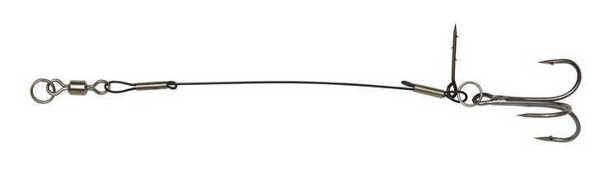 Bild på Kinetic Single Stinger 40lbs (2 pack)
