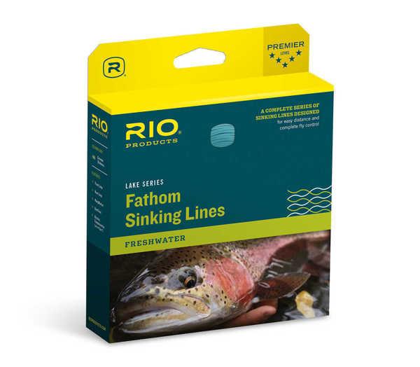 Bild på Rio Fathom Sink 7 WF6