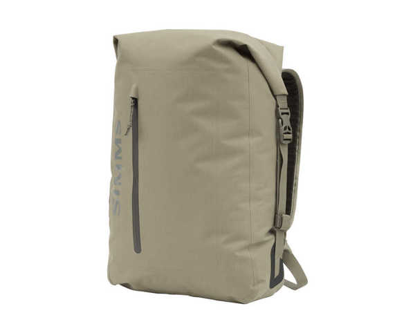Bild på Simms Dry Creek Simple Pack Tan 25L
