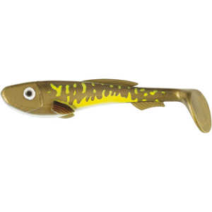 Bild på Abu Garcia Beast Paddle Tail 21cm 93g (2 pack) Pike