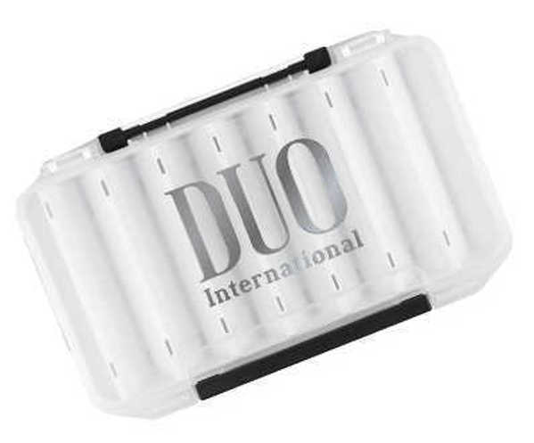 Bild på Duo Reversible Lure Case 100 White