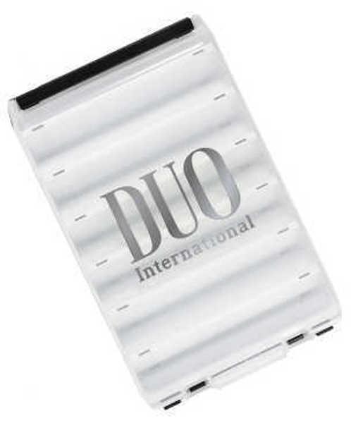 Bild på Duo Reversible Lure Case 120 White