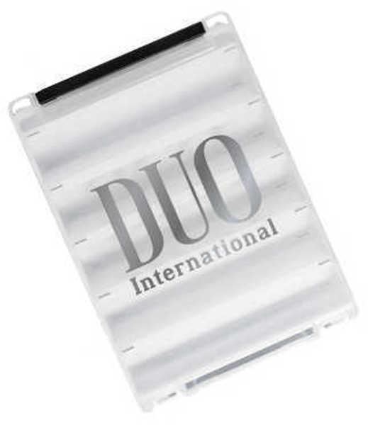 Bild på Duo Reversible Lure Case 140 White