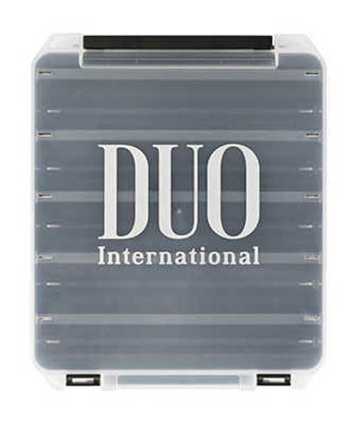 Bild på Duo Reversible Lure Case 160 Black