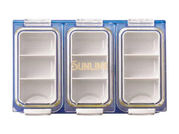 Bild på Sunline Parts Case