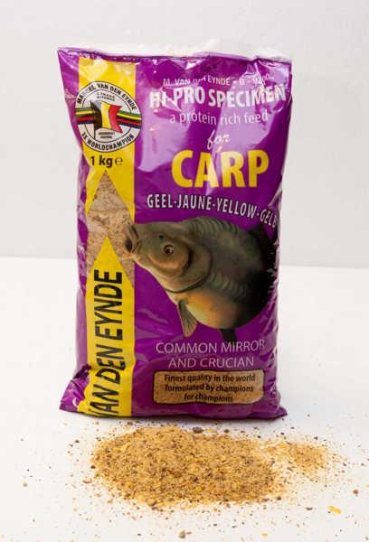 Bild på MVDE Hi-Pro Specimen for Carp 1kg