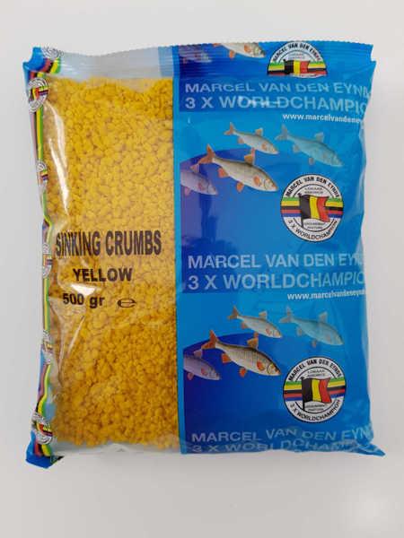 Bild på MVDE Sinking Crumbs Yellow 500g