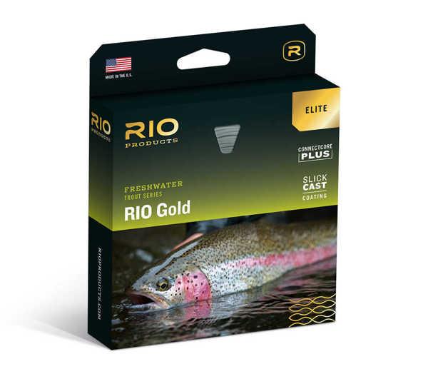 Bild på RIO Elite Gold WF8