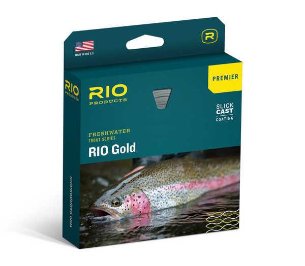 Bild på RIO Premier Gold WF5
