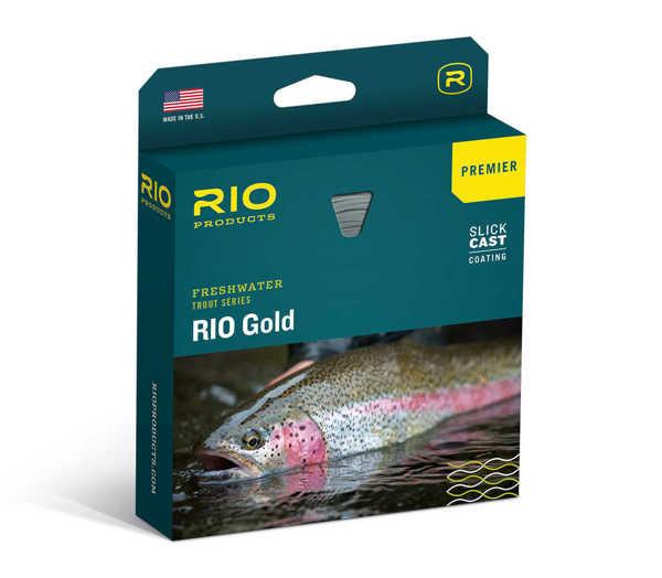 Bild på RIO Premier Gold WF8
