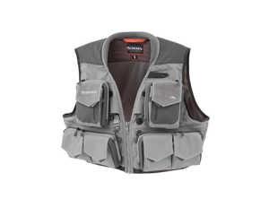 Bild på Simms G3 Guide Vest (Steel) XXL