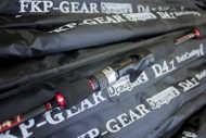 Bild på FKP-Gear Draugen D4 Baitcasting 7ft 8-26g