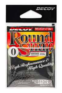 Bild på Decoy Round Snap (13 pack) #2 / 13,6kg