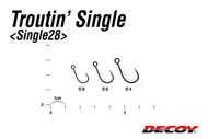 Bild på Decoy Troutin Single 28 (16 pack)