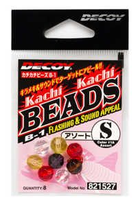 Bild på Decoy Kachi Kachi Beads Medium (7 pack)