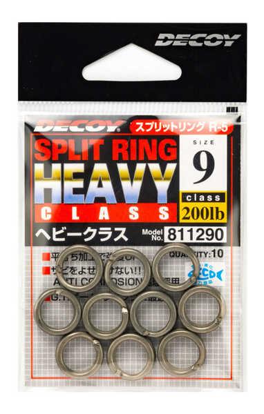 Bild på Decoy Split Ring Heavy Class (8-10 pack)