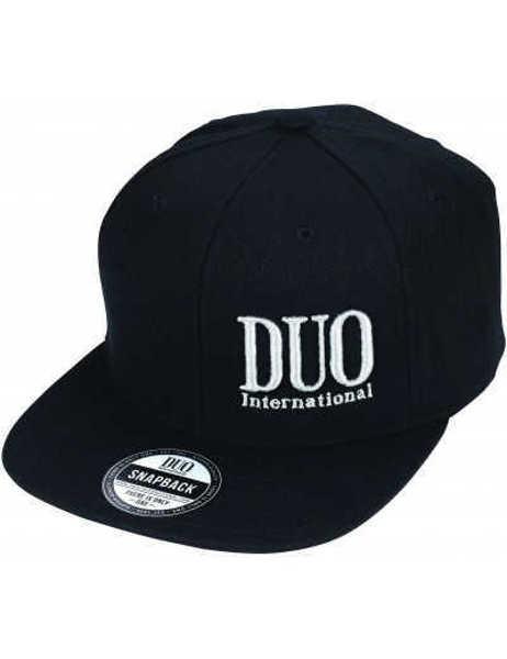 Bild på Duo Snapback Black