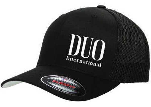 Bild på Duo Flexfit Trucker Cap Black