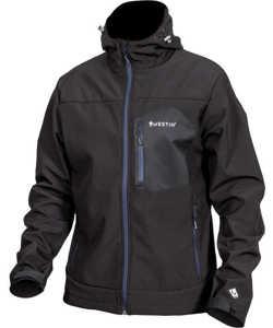Bild på Westin W4 Super Duty Softshell Jacket Small
