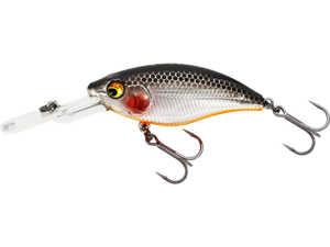 Bild på Westin BuzzBite 5cm 6g Steel Sardine