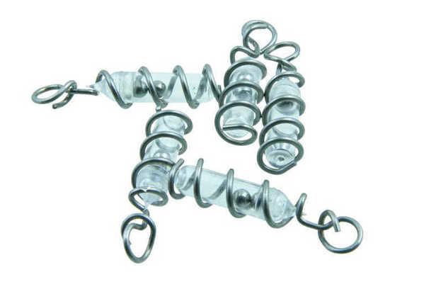 Bild på Svartzonker Instant Rattle Transparent (5 pack)
