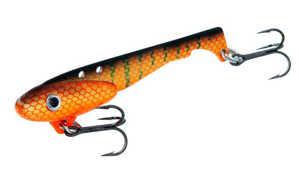 Bild på Svartzonker Vibrating Bass 18g Red Tiger