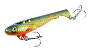 Bild på Svartzonker Vibrating Bass 18g Golden Perch