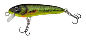 Bild på Svartzonker McCelly 17cm 90g Real Hot Pike