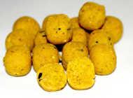 Bild på Vitalbaits Boilies Piña N-Butyric Acid 14mm 1kg