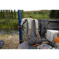 Bild på Fishpond Wind River Roll-Top Backpack Shale