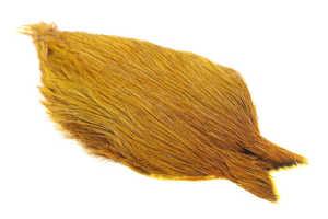 Bild på Whiting Coq de Leon Rooster Cape Badger Copper Olive