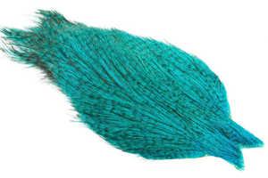 Bild på Whiting Coq de Leon Rooster Cape Badger Kingfisher Blue