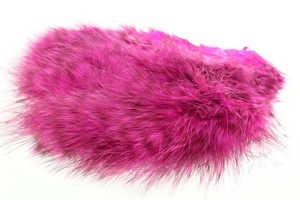 Bild på Whiting Super 'Bou Marabou Grizzly Pink