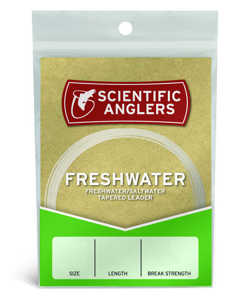 Bild på Scientific Anglers Freshwater Tafs 9ft 5X (0,15mm)