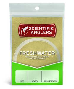 Bild på Scientific Anglers Freshwater Tafs 9ft 4X (0,18mm)