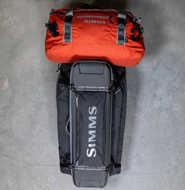 Bild på Simms GTS Roller 100L Carbon