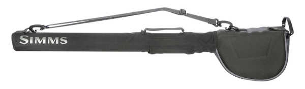Bild på Simms GTS Single Rod Reel Case Carbon