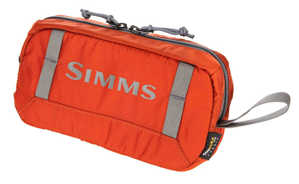 Bild på Simms GTS Padded Cube Small Simms Orange