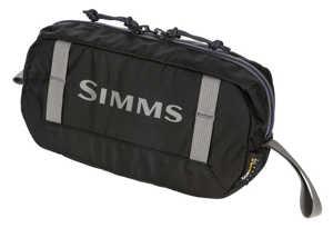 Bild på Simms GTS Padded Cube Small Carbon