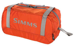Bild på Simms GTS Padded Cube Medium Simms Orange