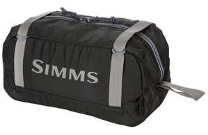 Bild på Simms GTS Padded Cube Medium Carbon